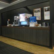成田でイミグレ前にある便利なラウンジ