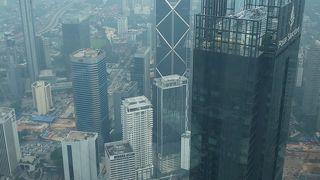 マレーシア発展の象徴