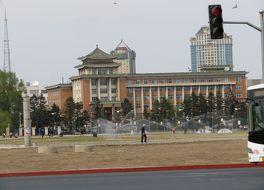 長春文化広場