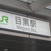大岡山~目黒利用