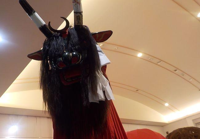 和霊大祭 うわじま牛鬼まつり