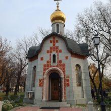 ダニーロフ修道院