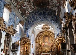 ミゼリコルディア教会 (ビアナ ド カシュテロ)