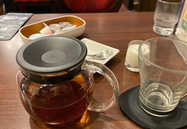 喫茶室ルノアール 市ヶ谷外堀通り店