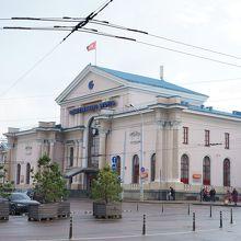ビリニュス駅