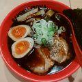 写真:麺家 いろは 富山空港店