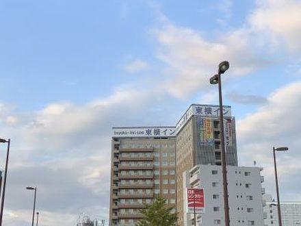 東横イン富士山三島駅 写真