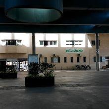 ヘレス デ ラ フロンテラ駅