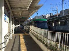三軒茶屋・駒沢のツアー