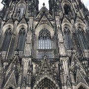 ドイツを代表する建築物