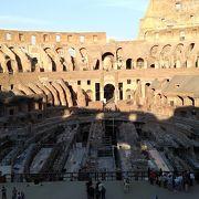 素晴らしい古代の建造物!