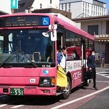 シャトルバス (イオンモール成田~成田駅)
