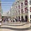 写真:聖ドミニコ広場