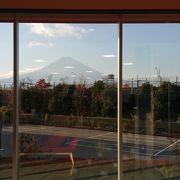 御殿場、富士山、えびせんべい