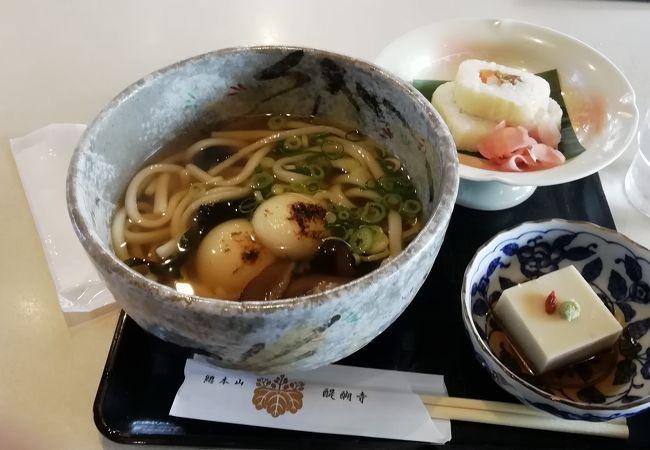 醐山料理 雨月茶屋 本店