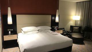 モーベンピック ホテル コロンボ