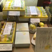 大阪北浜の洋菓子店