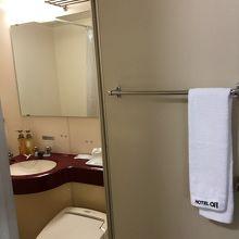 ホテルアルファーワン長岡