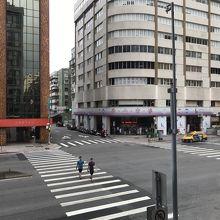 ホテル コージー ジョーンシヤオ タイペイ