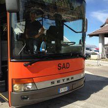 バス (ボルツァーノ)