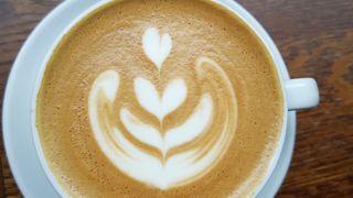 コーヒーインダストリー