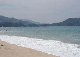 バンタオ ビーチ