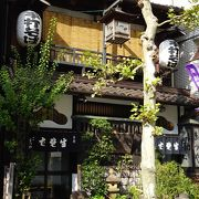 神田でおいしいお蕎麦が食べたい