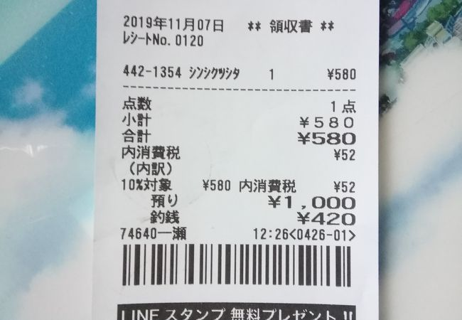 しまむら (大和駅前店)