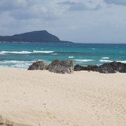 憧れのサーフアイランド奄美大島、手広海岸最高っ、波情報なり