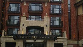 オーク ベイ ビーチ ホテル