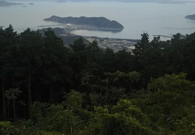 可也山(糸島富士)