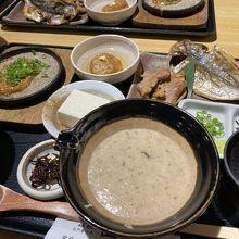 至高の昼ご飯(3,058円)