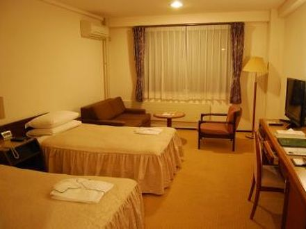 万平ホテル 写真