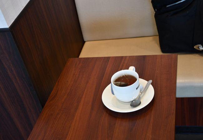 ドトールコーヒーショップ 蓮田駅前店