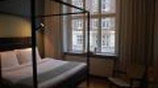 ノビス ホテル コペンハーゲン