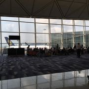 HongKong International Airport (HKG)