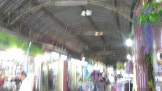 ターサデッド市場