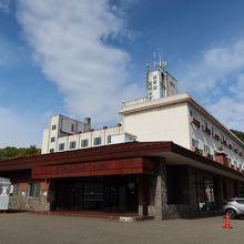 糠平舘観光ホテル