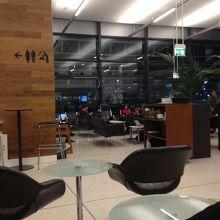 エアーラウンジ (ウィーン国際空港)