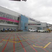 日本から一番近いヨーロッパの空港