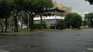 台北府城門