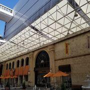 宮崎中心の大型商業施設