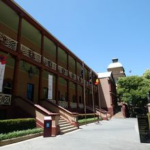 NSW州議事堂