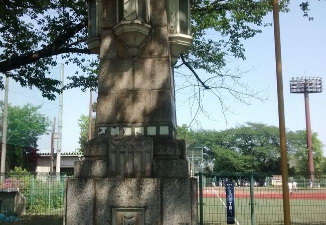 小豆沢公園