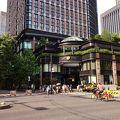 東京駅周辺で時間調整するならココ