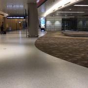 第3ターミナル営業開始!