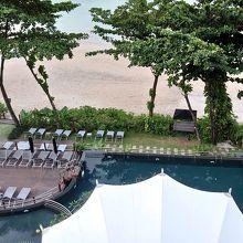 ノボテル プーケット カマラ ビーチ ホテル