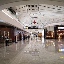 北京大興国際空港 (PKX)