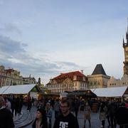 ヨーロッパの広場って良いです
