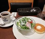 星乃珈琲店 新横浜店